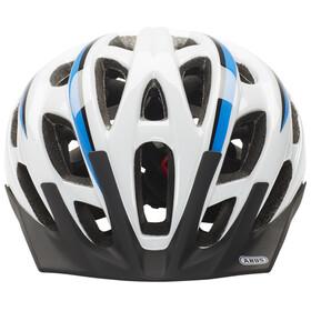 ABUS S-Force Pro Helmet race blue